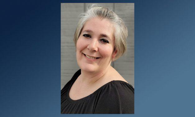 Christina Roguski joins Morgan Realty Group