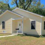 No. 27 for the Ottawa County agency; Family enjoys new Habitat for Humanity home in Genoa