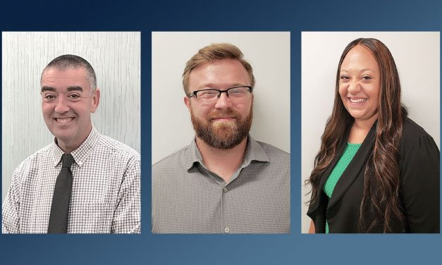 Brisendine, Foos, Root join staff at First National Bank
