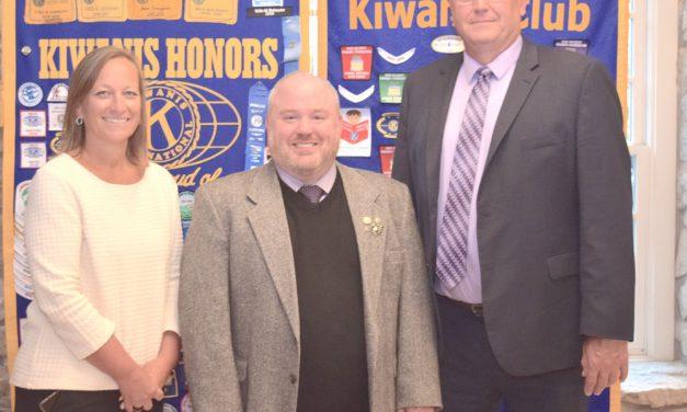 Port Clinton Kiwanis celebrates century of community service