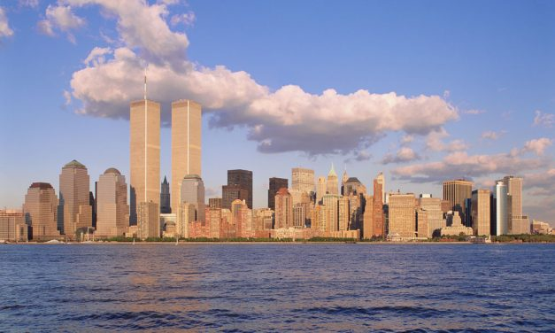 A timeline of the morning of September 11, 2001