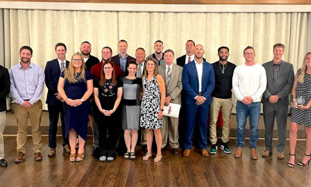 PC Athletic Hall of Fame Class of 2021 inducted