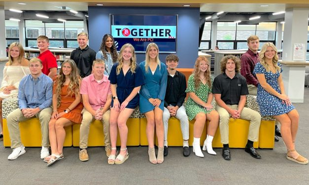 Port Clinton High School announces Homecoming Court and Schedule