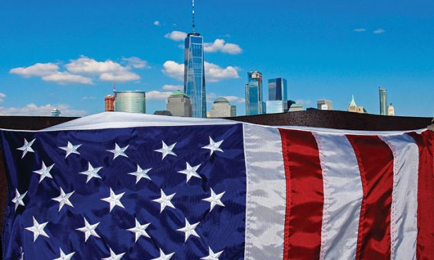 Honor America on Patriot Day
