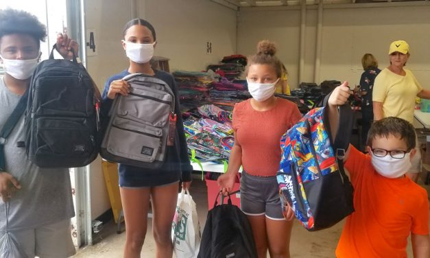 Tools for School program serves 356 students in Ottawa County