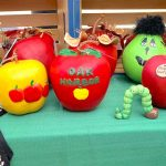 Apple Festival features families, food, fun and entertainment