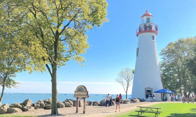 25th annual Lighthouse Festival great fun for visitors of all ages