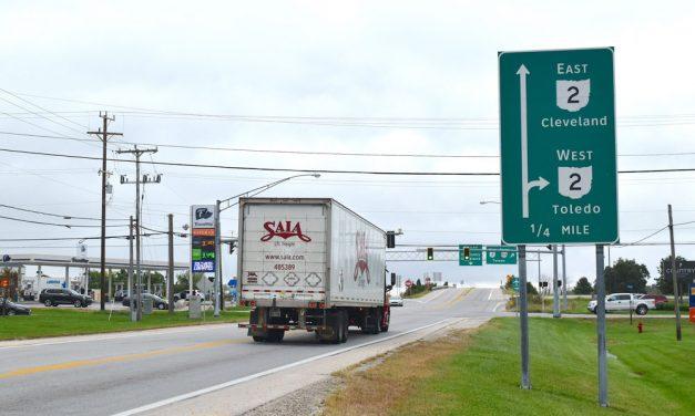 ODOT to improve Route 53 Corridor in 2023
