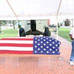 Veterans Appreciation Day held around county Oct. 16